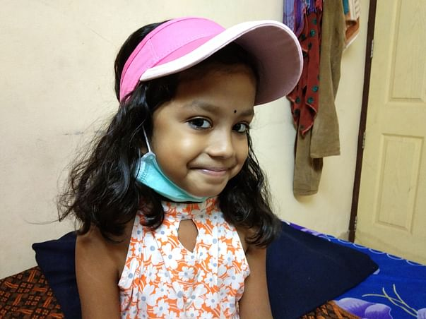 Help Albina Benny Suffering From Cancer.