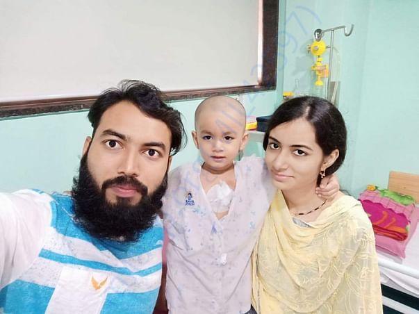 Arham at Jehangir Hospital, Pune