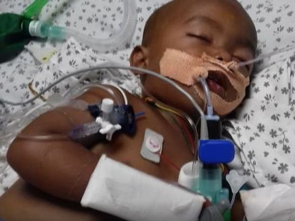 Help Rithwik fight Dengue - Multiple Organ Dysfunction