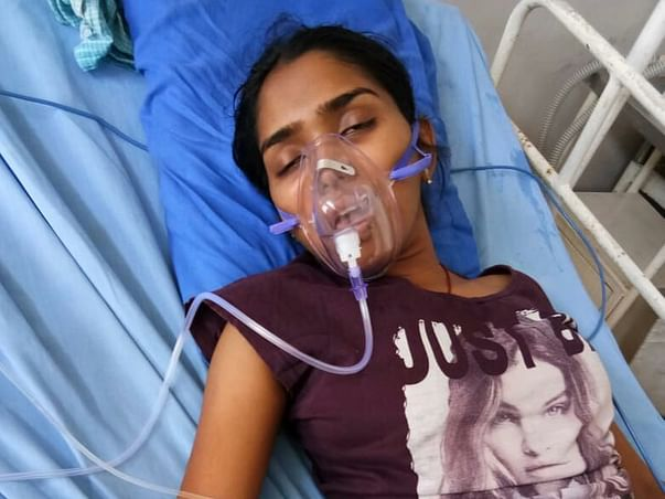 Help Save 19 Year Old Girl School & College Topper Fighting For Life