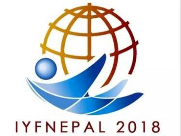 Help Me Attend The International Youth Forum 2018