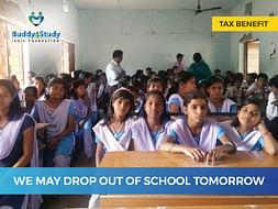 52 Students In Odisha Are On The Verge Of Dropping Out