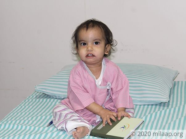 Help Harinarayan to undergo a Bone Marrow Transplant Surgery