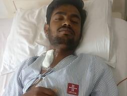 Help Ramu Fight His Kidney Disorder.