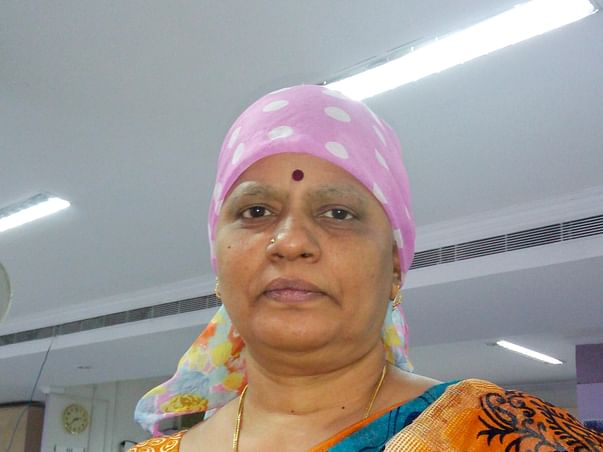 Help Udaya Fight Cancer