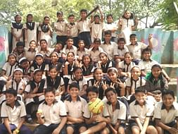 Support Students of Vini - 6