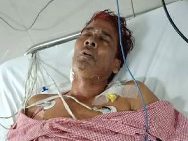 Help Me To Pay My Father's Hospital Treatment Surgery Bill