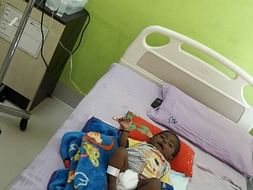 Fasnan Mohammad Needs Money Urgently For Liver Transplant