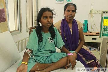 save-chaitra-11years
