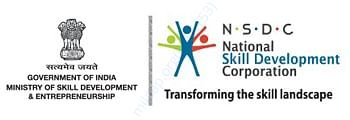Partnering with AIM initiative National Skill Developement Corporation