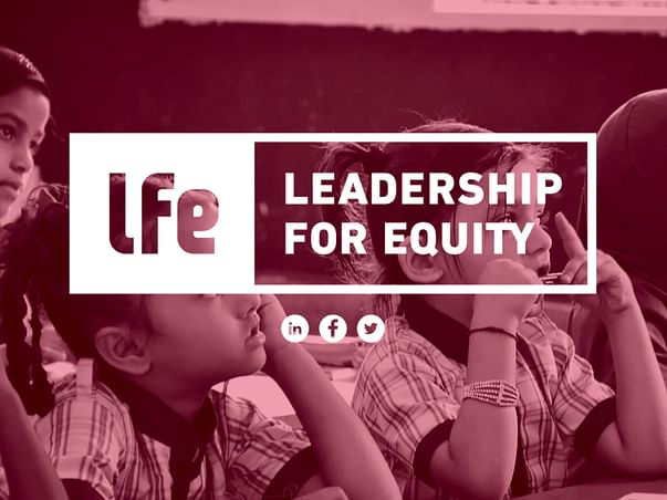 Help LFE impact 200 thousand more children in govt. school systems!