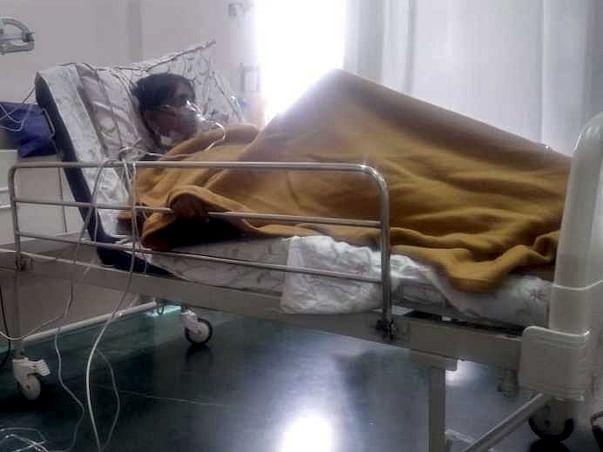 Help Kyadasi Sadaiah Fight This Life Threatening Disease