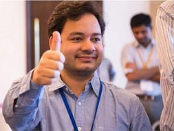 Support Manish to attend Dasra Leadership Program.