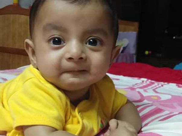 Help Needed For The Bone Marrow Transplant Of My 7 Months Old Daughter