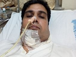 Help Ghanshyam Fight Cancer