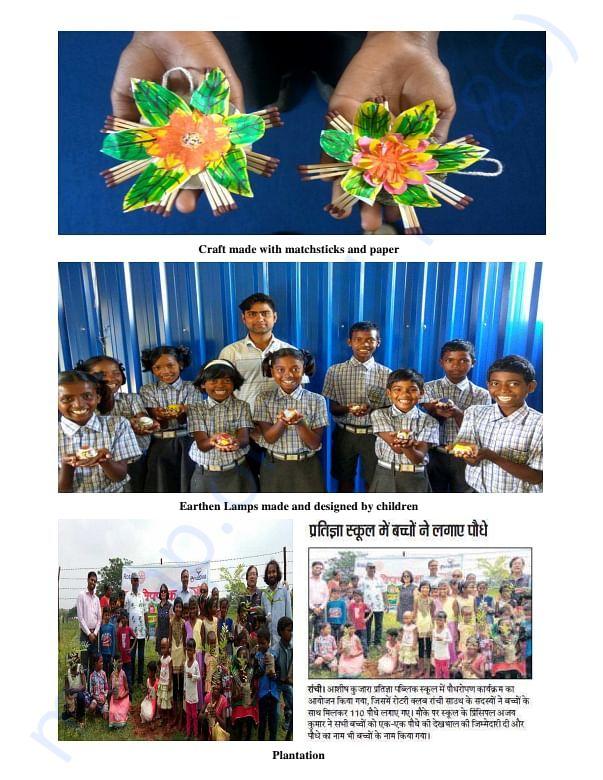 Album-Ashish Kujara Pratigya Public School