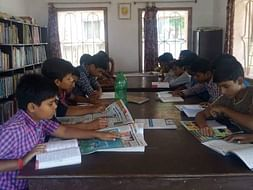 Give a Chance to Unprivileged Rural India- Libraries are the Solution