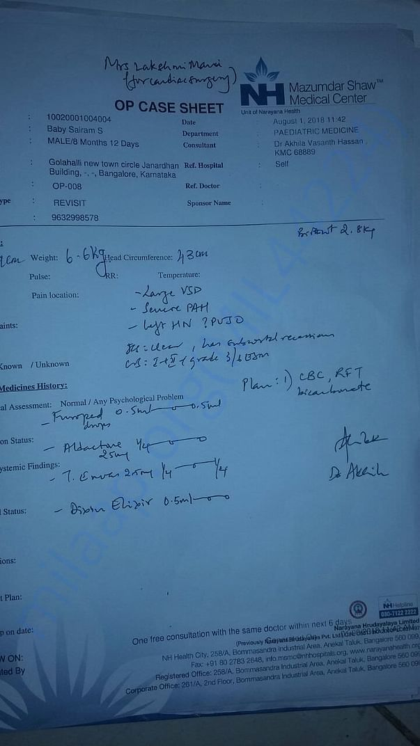 Medical records and reports-5