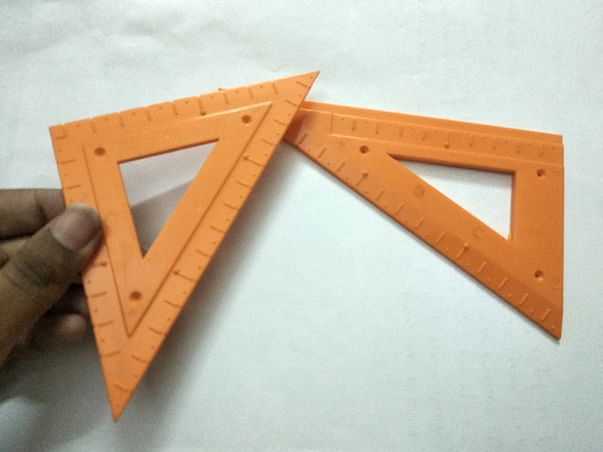 Help Provide 100 Visually Impaired Students Get Tactile Geometry Kits.