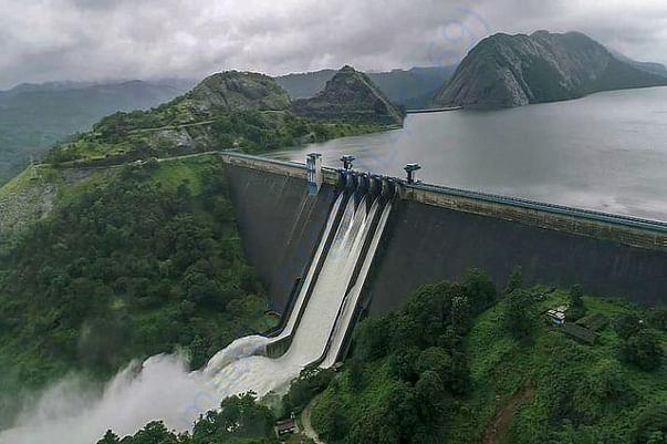 Dam View - Current Status