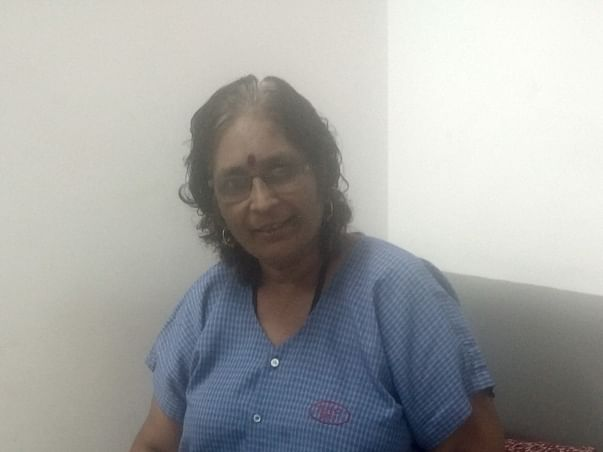 Please Help Me to Save my Mom from Cancer