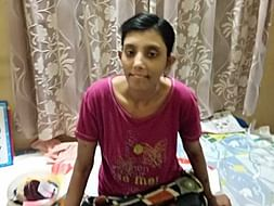 Help Lajavanthi Recover From Neck And Femur Injury