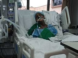 Help My Dad Sudhir To Recover From Febrile Illness.
