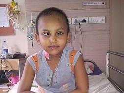 Help My Son Somanbabu To Fight Against Cancer