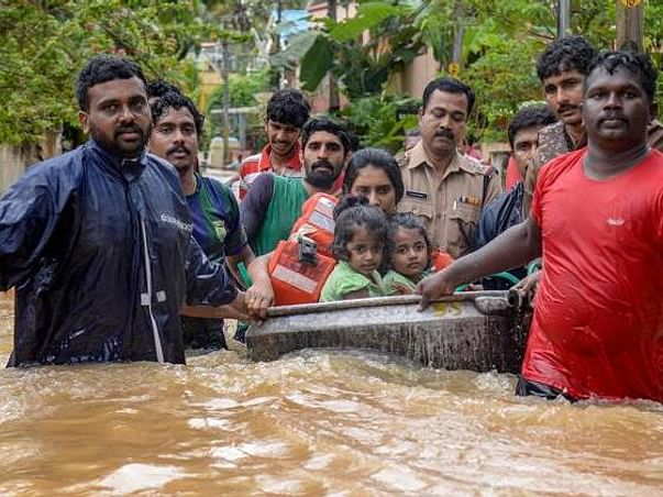 Let's help Kerala fight the floods