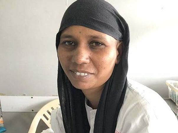 Help Fund Rekha To Recover From Leukemia - Acute Myeloid (AML)