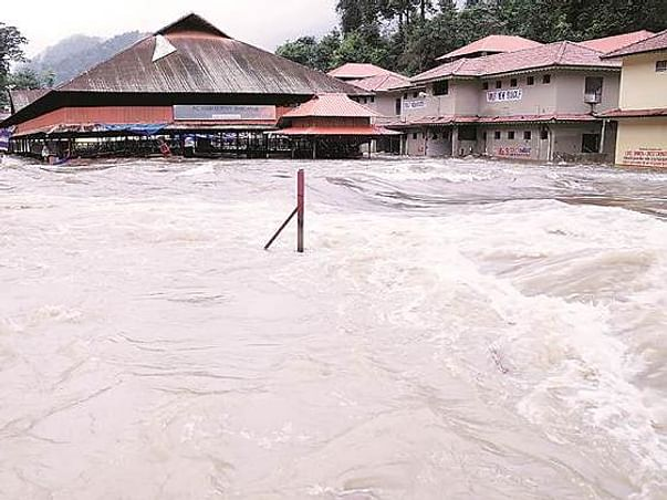 Flood-Hit Kerala Needs Your Help: Millions homeless