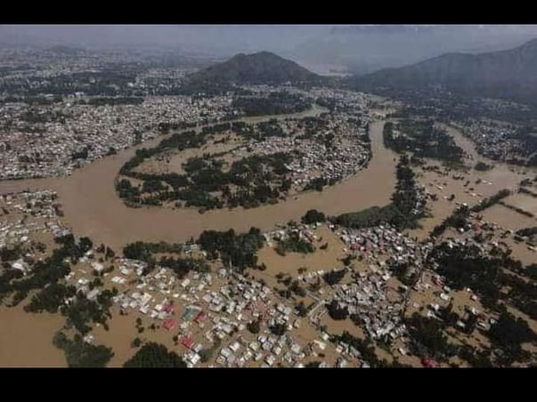 Help Kerala fight the floods!