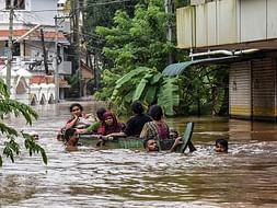 Help Flood Disaster Victims in Kerala