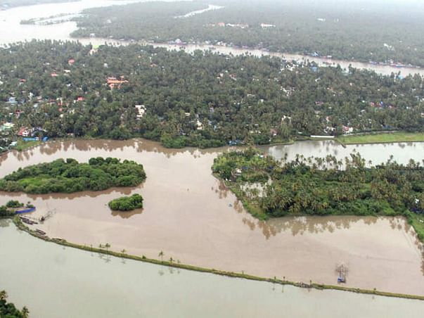 PRAY FOR KERALA