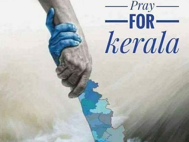 Re-Build Kerala #Unite4Kerala