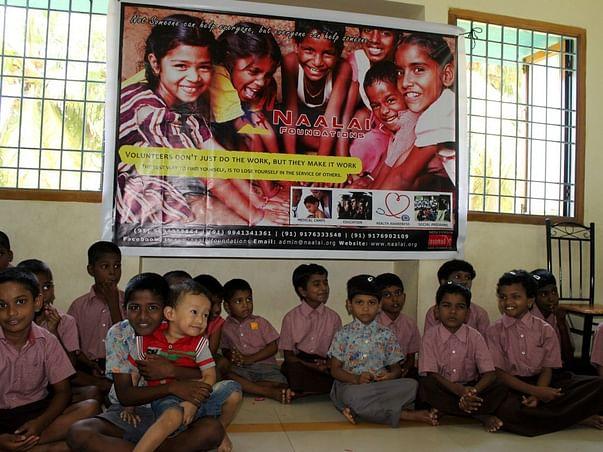 Raise for Children - Sponsor a Meal
