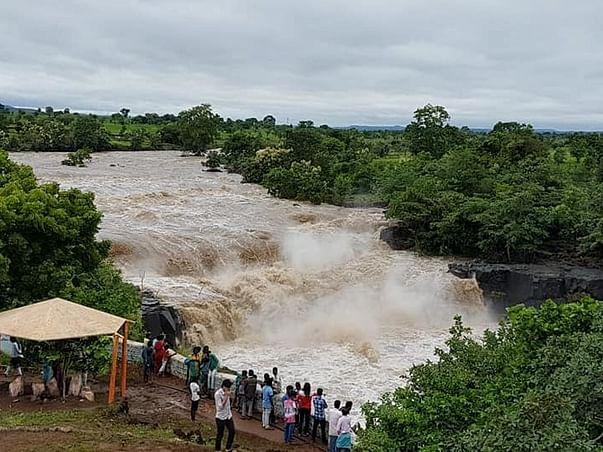 Support Adilabad Flood Relief Efforts