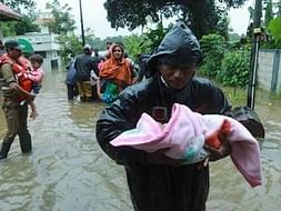 Help People Who Are Suffering In The Kerala Floods