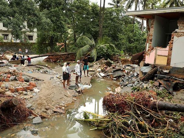 Donate for Kerala Flood Victims - Fundraiser - Relief & Rehabilitation