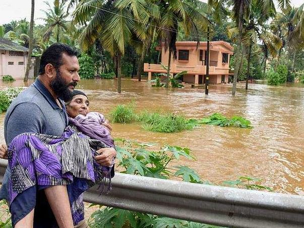 Donate for Kerala Flood Victims - Fundraiser - Relief & Rehabilitation