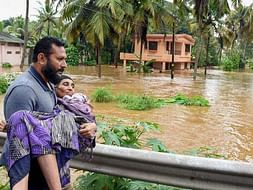 Donate for Kerala Flood Victims - Fundraiser - Every penny counts