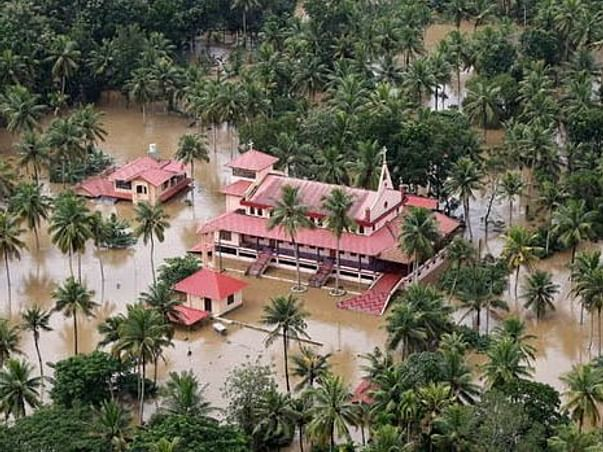 Help our fellow humans affected in kerala floods - URGENT