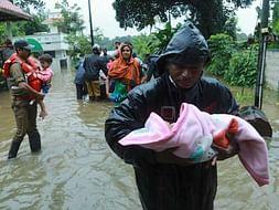 Pls Save Kerala Flood Victims