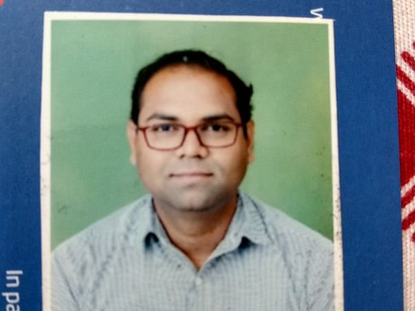 Help Shailesh To Fight With Lymphoma Cancer
