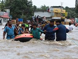 Kerala Floods- Urgent Help Needed