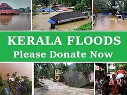 Kerela flood relief Fund