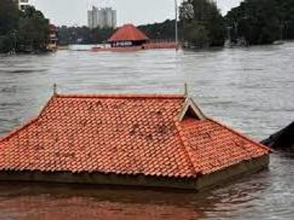 Help Re-build Kerala - Kerala Floods 2018