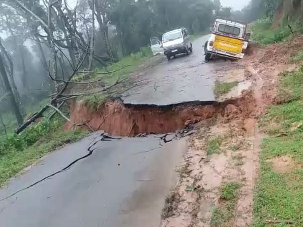 Kodagu Flood Relief