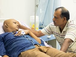 16-year-old Krishnendu will not be able to survive without urgent help