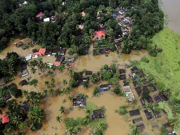 Kerala Distress Relief Fund